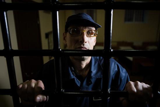 #12 Maryna Hovor于2012年因多次盗窃和故意谋杀获刑。