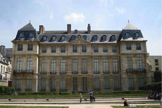法国国立巴黎毕加索博物馆