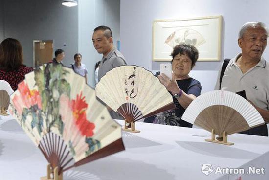第六届全国九城艺术联展上海站