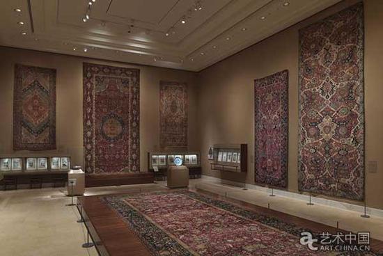 博物馆新技术引进使数据和图像更容易获取