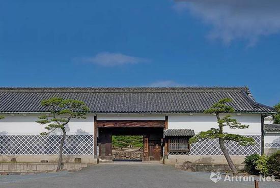 日本林原美术馆