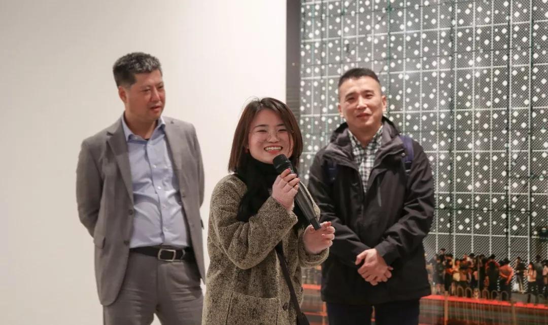 中国当代观念摄影展