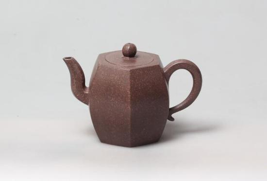 魏治国紫砂壶艺术赏析