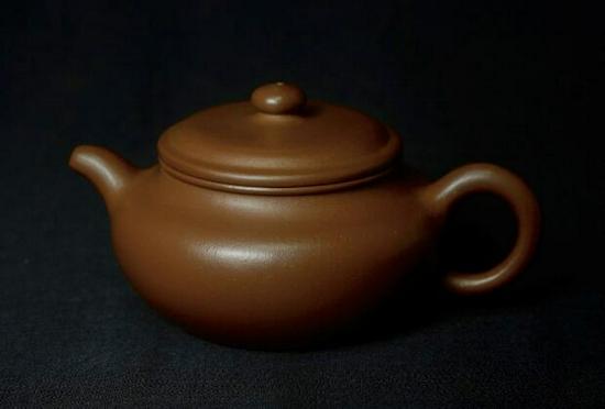 徐南香紫砂壺