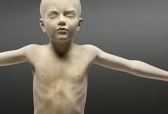 布鲁诺·瓦尔波特,《总是更远》,椴木,2005