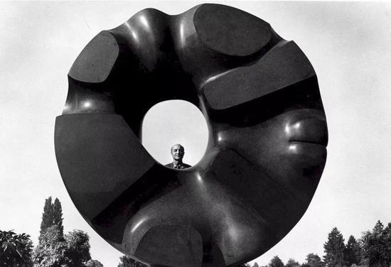 西雅图美术馆 黑色太阳