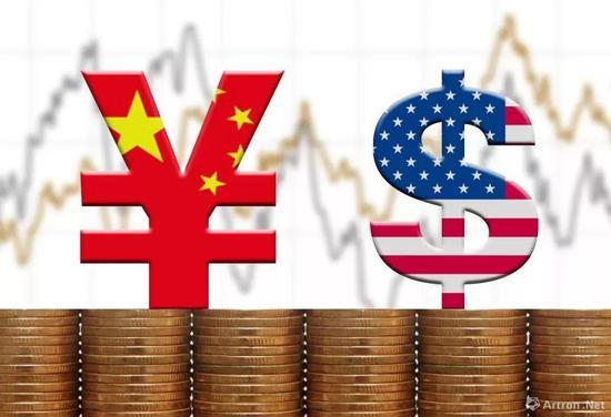 中美贸易战冲击艺术品市场