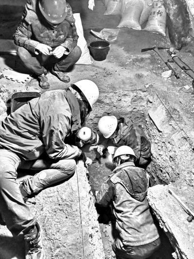 你还没取过青藏高原?16万年前人类已登上青藏高原