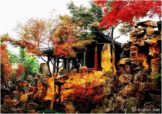 """穿越回明清时期的扬州 你该如何""""一夜暴富"""""""