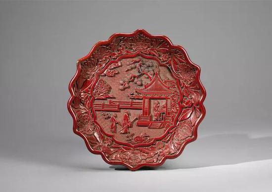 千文万华:中国历代漆器艺术展展期:2018年11月16日—2019年2月24日