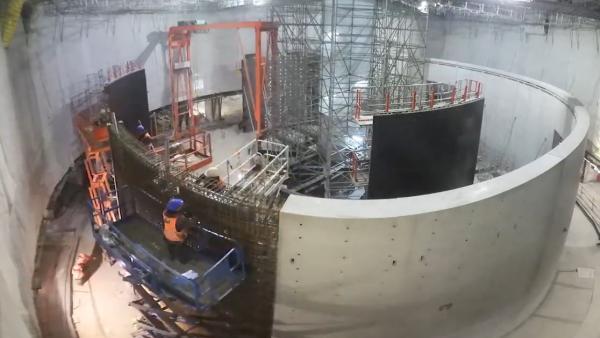 安藤忠雄改建的皮诺私人博物馆即将开放