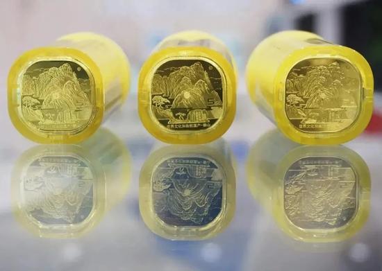 期货暴涨400% 武夷山币彻底火了附预约入口