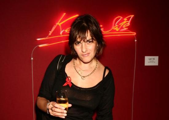 翠西·艾敏稱受到女藝術家性騷擾
