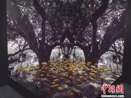 50位全球顶尖设计师白件精品力作亮相南京