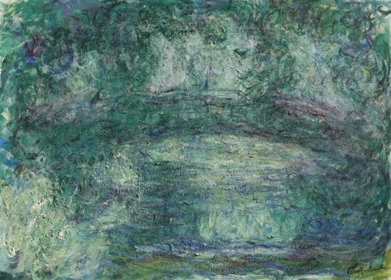 克劳德·莫奈(1840-1926)