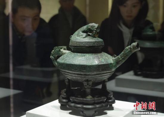 中国流失海外文物如何回家