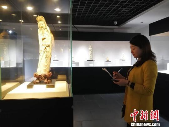 徽州文化:探访黄山徽州艺术珍宝博物馆