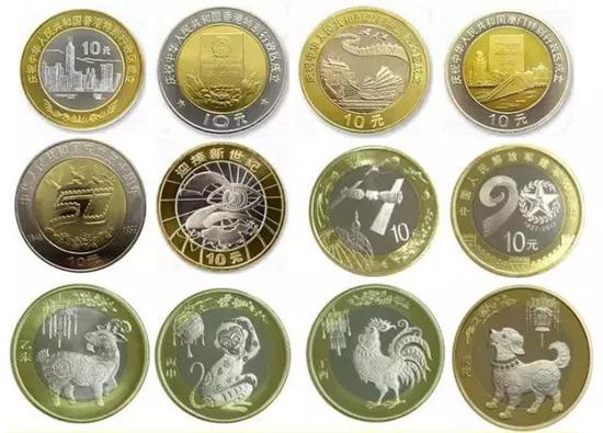 高铁纪念币将发行 将成第13枚双金属币吗