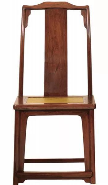 一统碑椅 私人藏品
