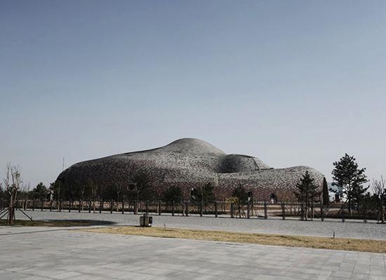 2004-2015 建川博物馆聚落,日本侵华罪行馆,成都