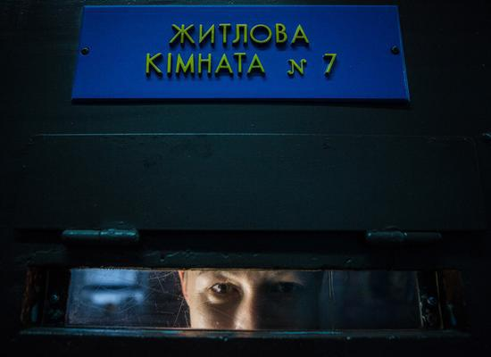 #13 Volodymyr Kyrylenko于2001年因多次抢劫和故意谋杀获刑。
