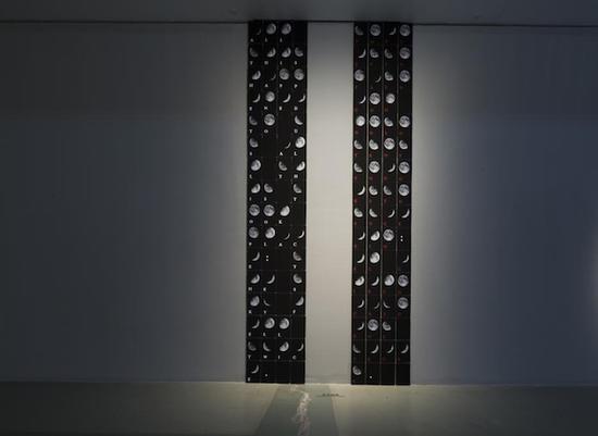 《月相字母表》,莱安德罗·卡茨