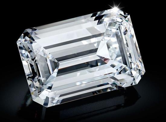 163克拉钻石