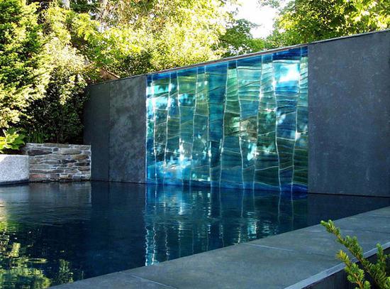 """最前卫的玻璃艺术,怎一个""""美""""字了得!"""
