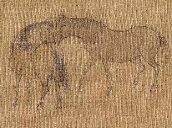 为了1000多匹马 乾隆杠上了朱元璋