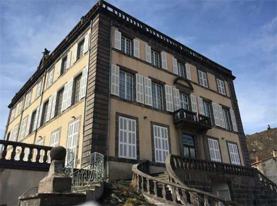 马塞尔·萨胡特博物馆(Musée Marcel Sahut)