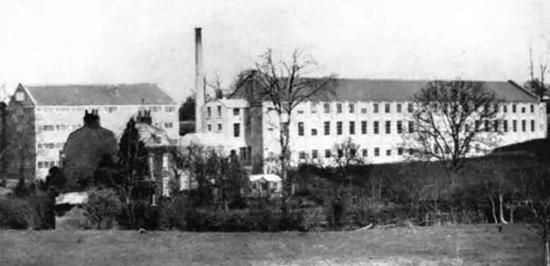 考陶尔德艺术学院和考陶尔德画廊旧址