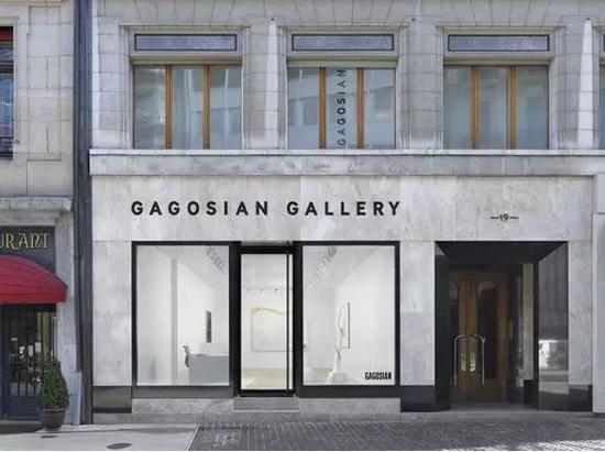 巨头画廊的生存之道是什么