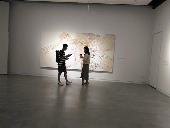 广州展览业态越发全面 艺术+商业模式迎来春天
