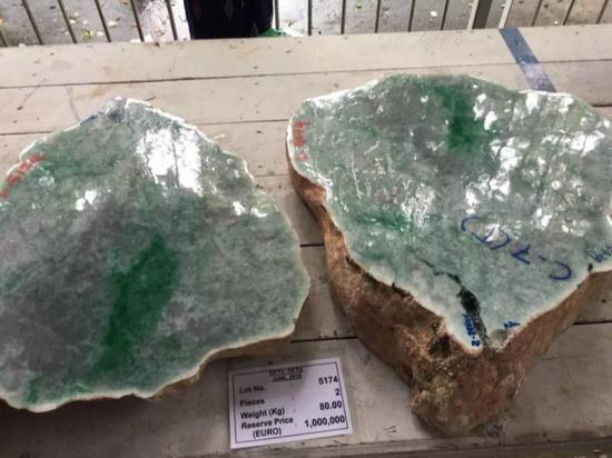 缅甸翡翠矿区在2021年到期 原石价格或将增长