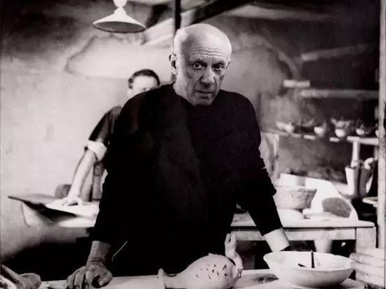 看不够毕加索 《格尔尼卡》  那就再来看一次