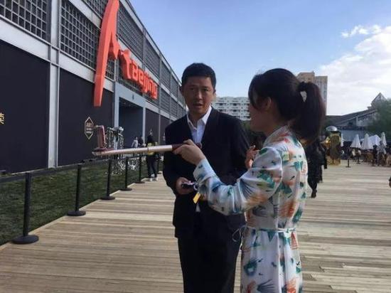 【直播】:艺术北京2019 雅昌达人带你逛艺博会