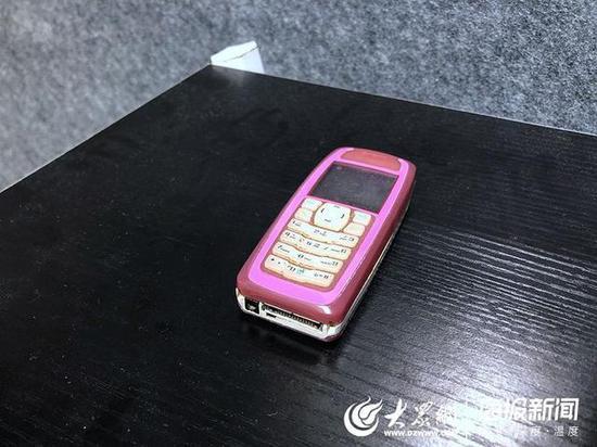 失恋博物馆手机展品