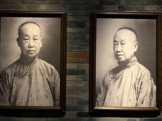 见证吴昌硕的影响与上海东京书画家交流