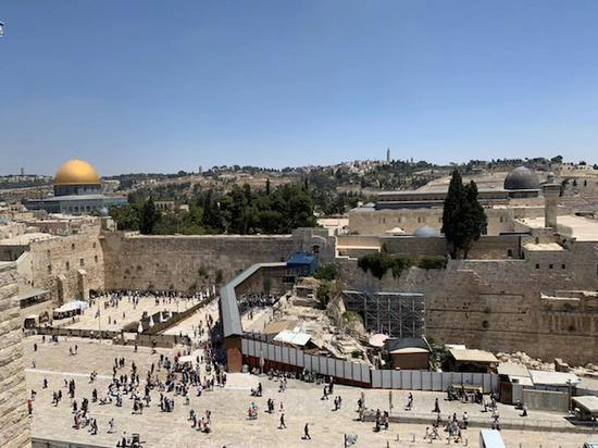 以色列文物与遗迹的背后有什么故事