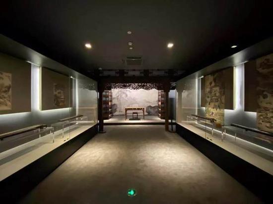 钟粹宫古琴艺术展在故宫博物院举行