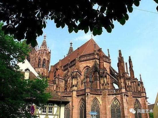 弗莱堡大教堂