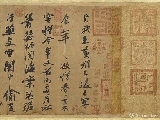 著名艺评家与佳士得专家周时健回顾苏轼的传奇一生