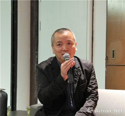 中国美术学院党委副书记、博士生导师刘正