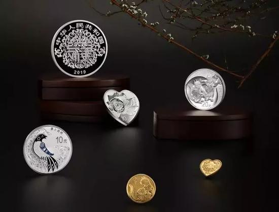 上半年币市盘点:纪念钞齐上涨纪念币行情惨-亚博网站