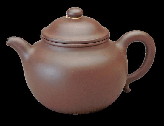 古代文人为什么热衷紫砂壶