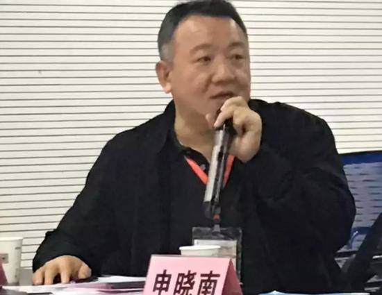 中国雕塑学会副会长、《中国雕塑》主编孙振华