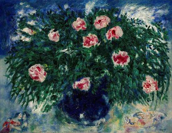 马克.夏加尔(Marc Chagall)