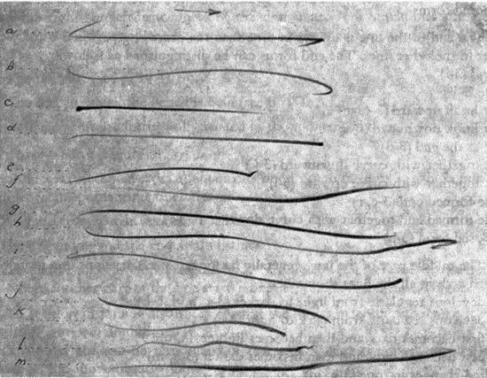 范丹齐格的笔触法 | M。 M。 van Dantzig