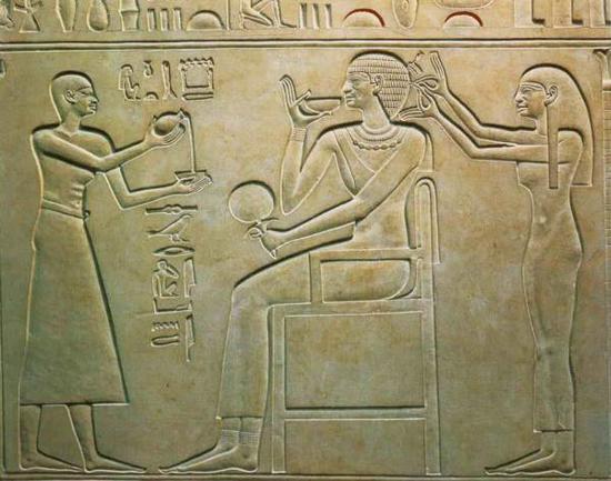 卡乌伊特石灰岩石棺