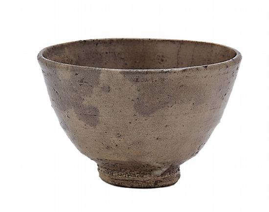朝鲜王朝时代16世纪《大井户茶碗》